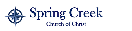 Spring Creek Church of Christ